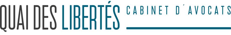 Quai des Libertés, Cabinet d'avocats à Nantes