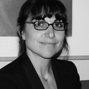 Maître Emmanuelle Néraudau avocate associée du Cabinet Quai des Libertés à Nantes